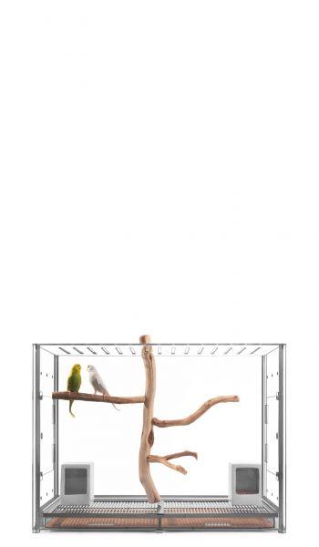 Tabletop Bird Cage