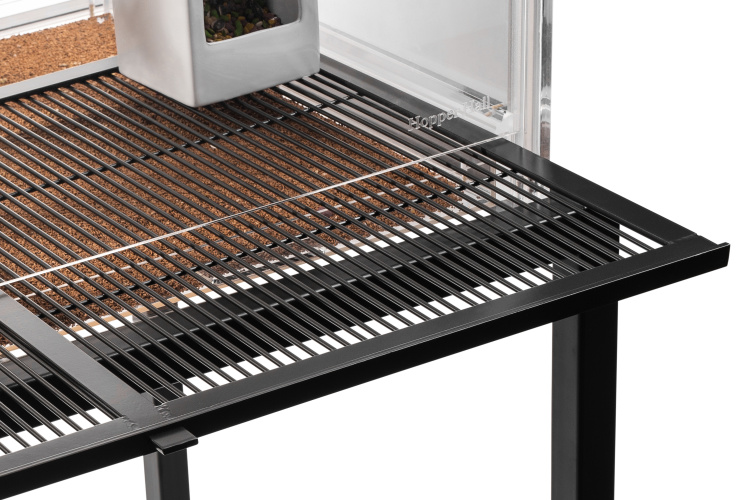 Heavy Duty Removable Grate